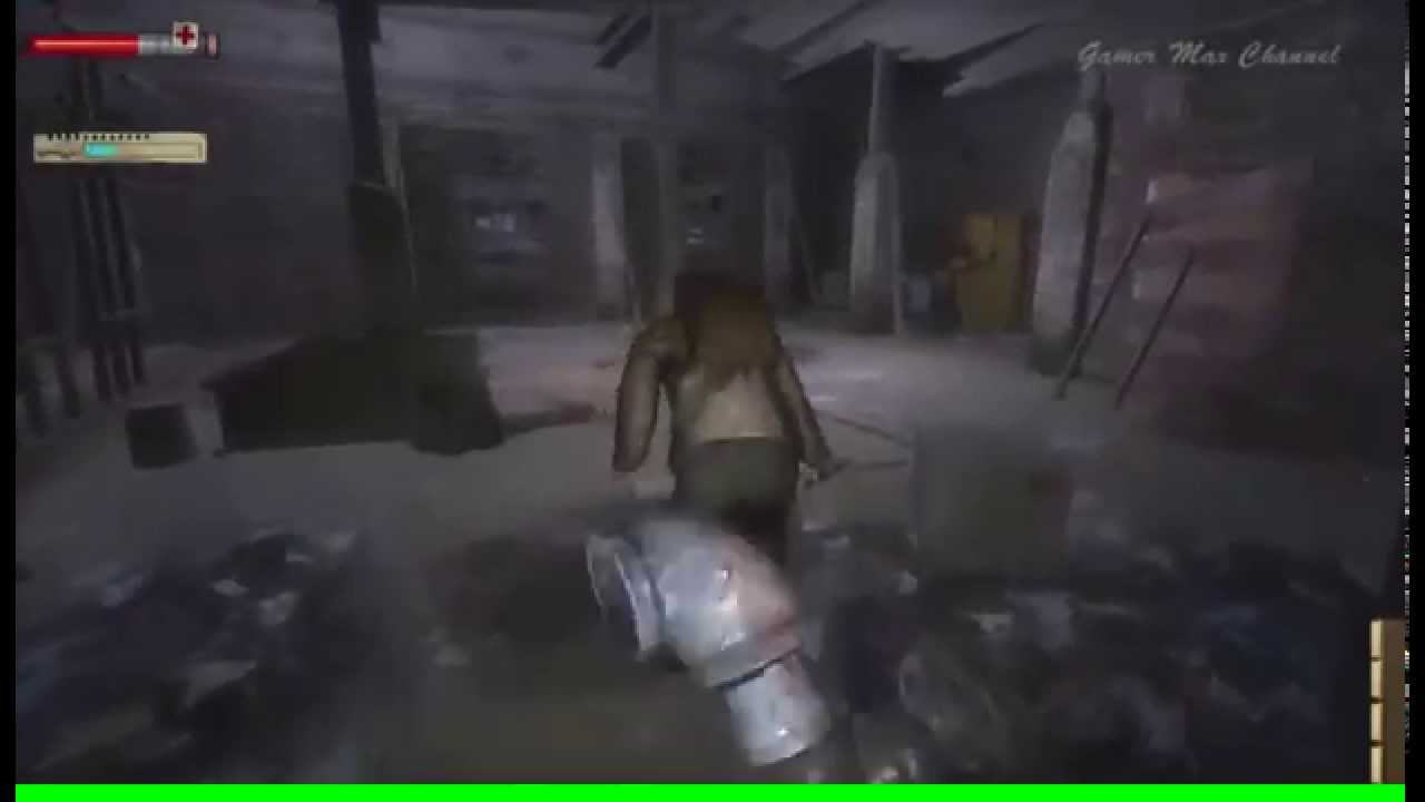 Condemned 3 Game Would You Play Condemned 3