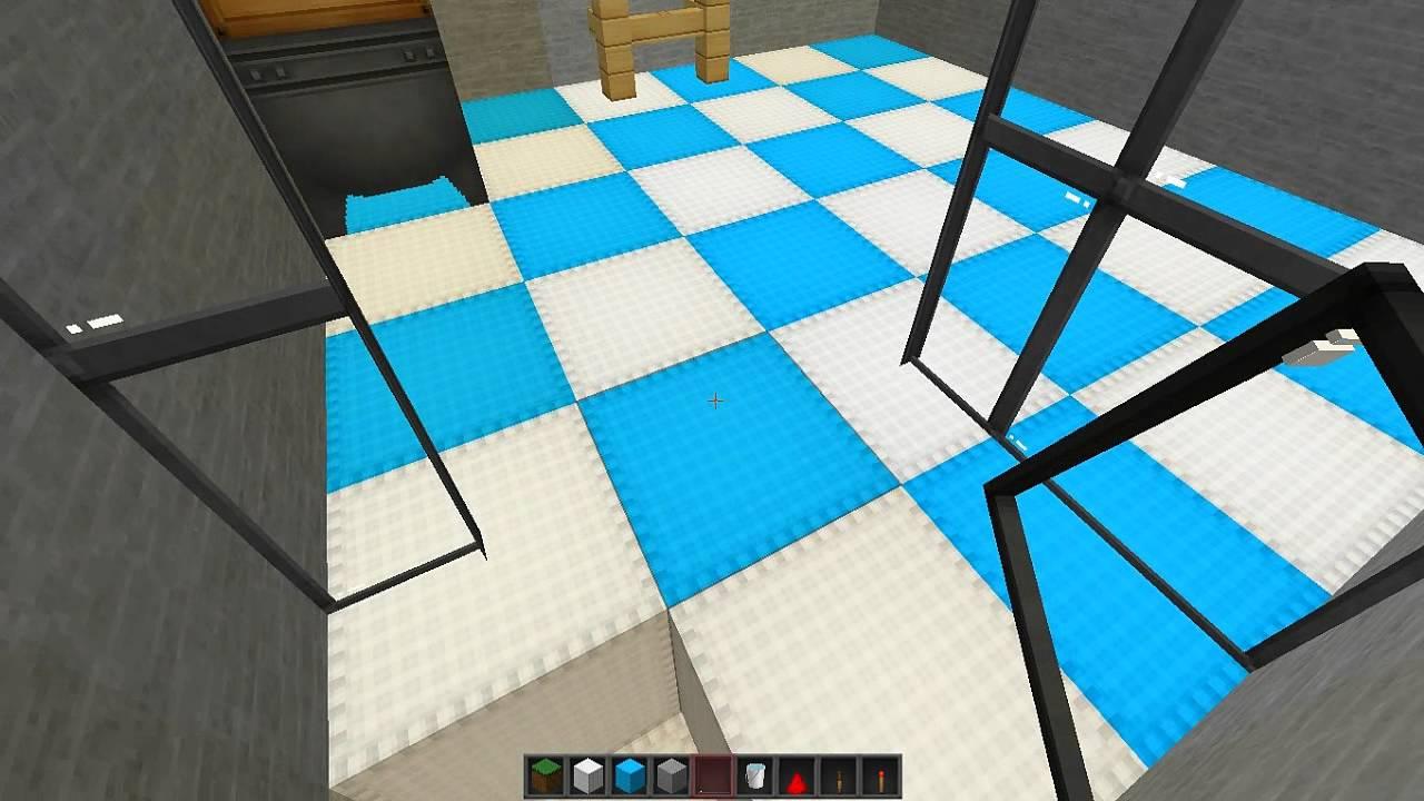 decorar um banheiro:Como Decorar Um Banheiro – Minecraft Tutorial – YouTube