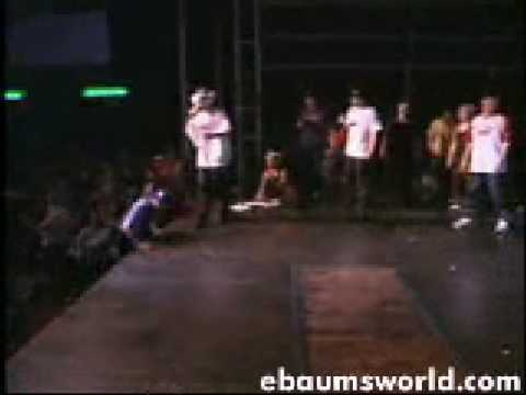 ebaumsworld, best break dancer ever