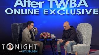 TWBA Online Exclusive: Dennis Trillo