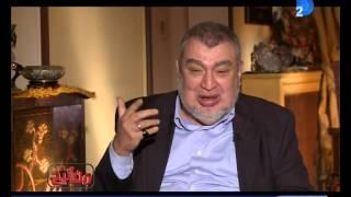 مفاتيح| محمد احسان عبدالقدوس: بعد هزيمة 67 علقت صور القذافى فى غرفة نومي