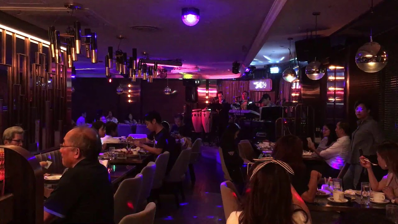 Take a peak at our live music entertainment venue in Hong Kong! | Part 2