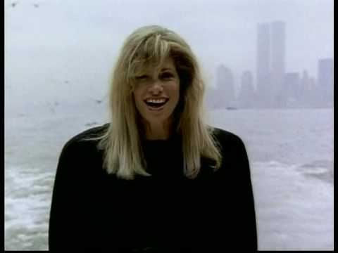 Carly Simon - Let The River Run (the New Jerusalem)