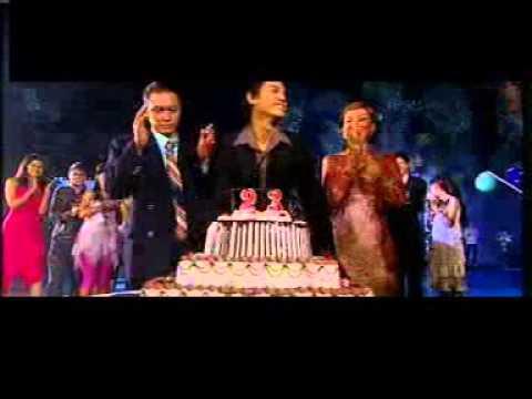 Arief Rachman & Alenta S. Hombing - Selama Ulang Tahun  [ Original Soundtrack ]