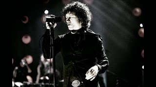 Enrique Bunbury - El camino del exceso - BUNBURY MTV unplugged