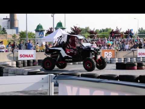 Zapowiedź MOTO SHOW 2017 W Krakowie