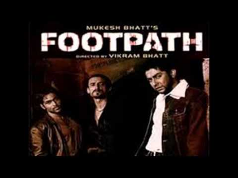 Zara Dekh Mera Dewanapan (Jhankar) Footpath