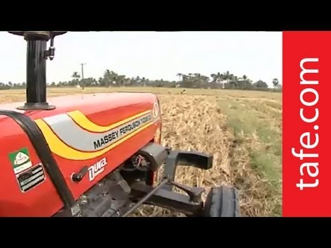 Massey Ferguson - The Heartbeat of Prosperous India