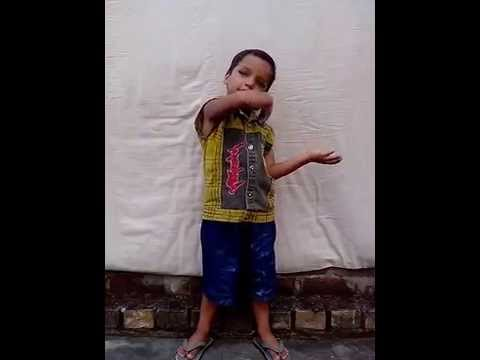 Ek Chidiya Ke Bachche Chaar By Divyansh Pathak video