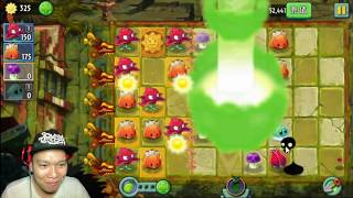 Plants vs Zombies 2 hnt chơi game pvz 2 lồng tiếng vui nhộn funny gameplay #62 new 62