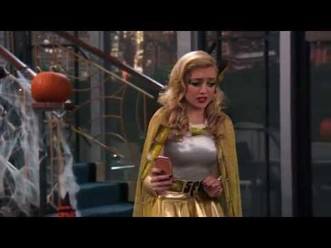 Peyton List halloween costume