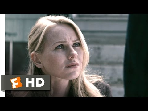 Fair Game (9/10) Movie CLIP - My Marriage Is Over (2010) HD