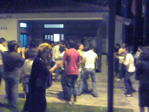 Vit�ria de Rui Coelho na Junta de Freguesia Vila Ch� do Mar�o - Aut�rquicas 2009