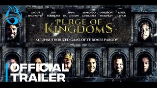 PURGE OF KINGDOMS - Official Trailer