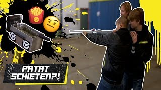 #70 SUPERSNEL PATAT MAKEN?! - CHECKPOINT CLASSIC