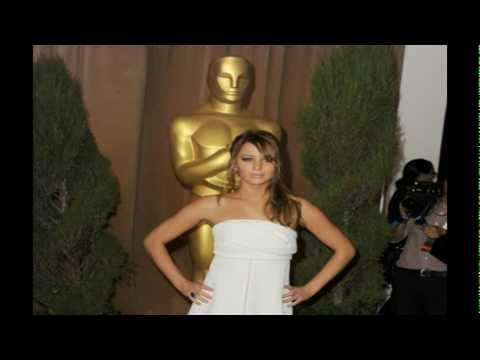 Jennifer Lawrence Red Carpet 85th Academy Awards Nominations Luncheon 02/04/2013