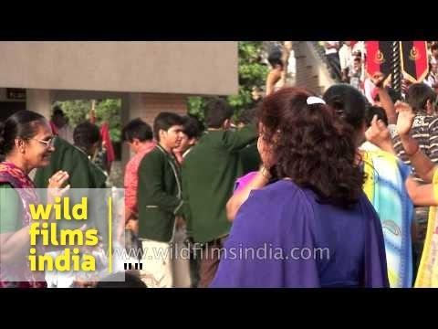 Pakistan, India celebrates Independence Day