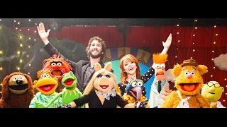 Клип Lindsey Stirling - Pure Imagination ft. Josh Groban