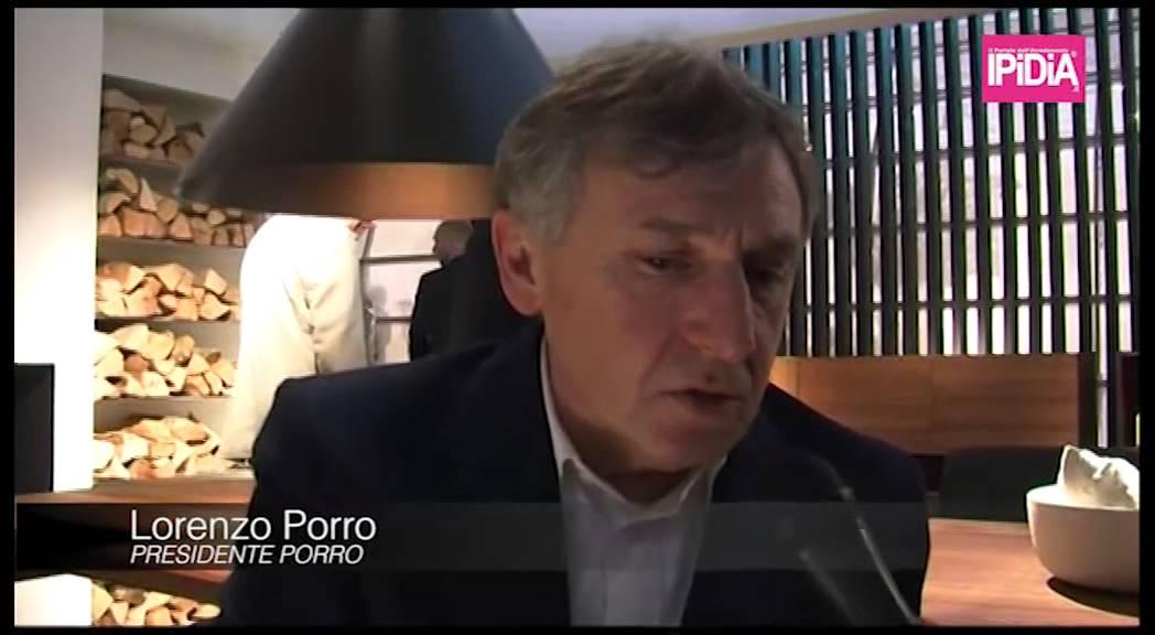 Porro Stand Al Salone Del Mobile 2014 Videotour Youtube