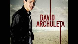 Watch David Archuleta Let Me Go video