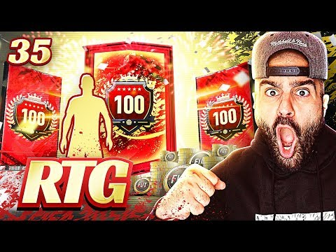 30-0 REWARDS! MY BIGGEST UPGRADE COMING! #FIFA20 Ultimate Team Road To Glory #35