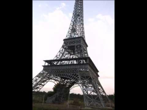 Slobozia Turnul Eiffel Turnul Eiffel Slobozia