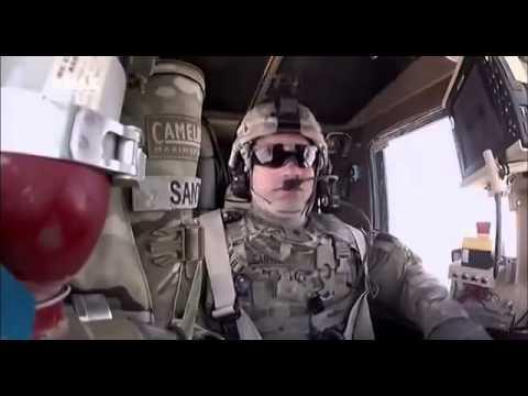 Soldaten in Afghanistan - Deutsche Doku 2014