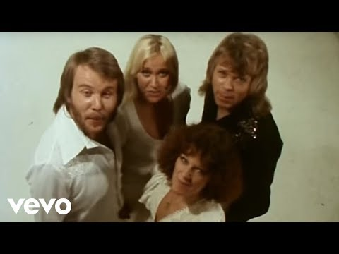 Music video by Abba performing SOS. (C) 1975 Polar Music International AB