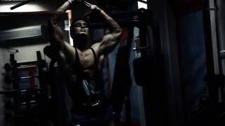 GYM LIFESTLYE - MOTIVATION (trailer)