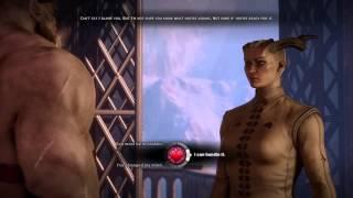 Dragon Age™: Inquisition-Iron Bull-Ride The Bull-female Qunari