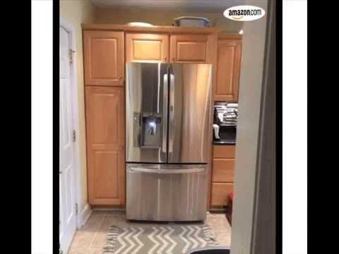 Ge Cafe French Door Refrigerator Has Keurig K Cup Built In