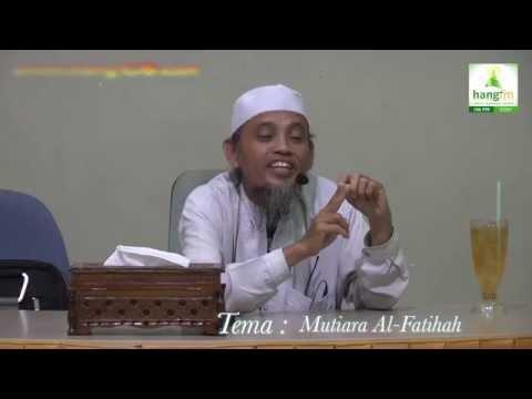 Pengajian Umum Di Komplek Hang Islamic Centre Batam-Ustadz Ali Ahmad-