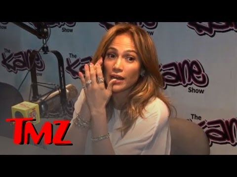Jennifer Lopez -- Look at How Humble I Am!!