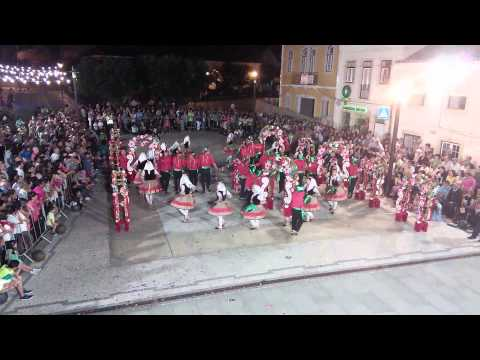 Marcha do Sport Club Ferreira do Z�zere 2014