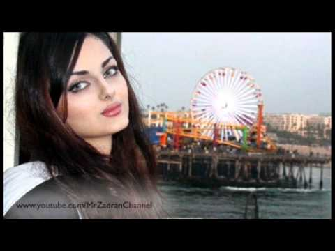 images of Nazia Iqbal Pashto New Song 2011 Kral Ye Der Kalina Ter