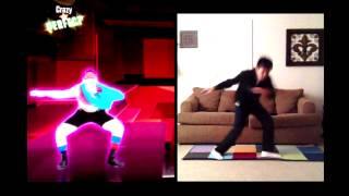 Just Dance 2015 | Bad Romance (Official Choreo) (Reupload) / 5 Stars
