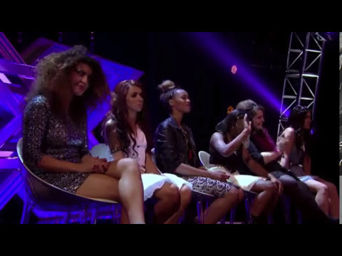 The X Factor UK - Emotional Moments (3/3)