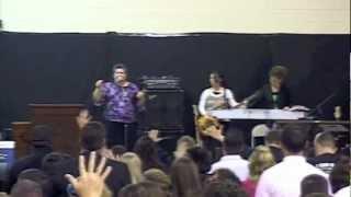 Linda Gibson - Funeral Plans (SEYC 2012)