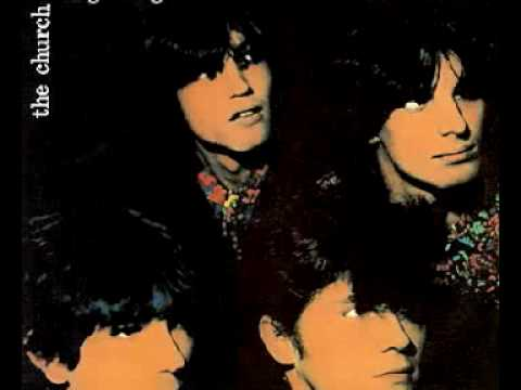 Church - I am a Rock