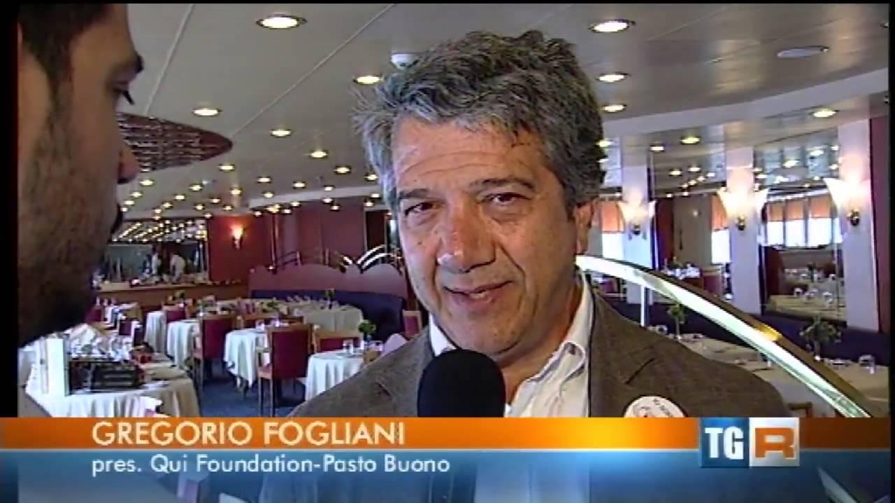 Gregorio Fogliani - Qui! Group