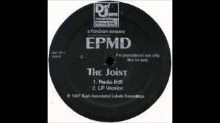 Watch EPMD The Joint video