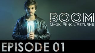 Shaka Laka Boom Boom - Magic Pencil Returns 2018 | Episode 01 | The Awakening