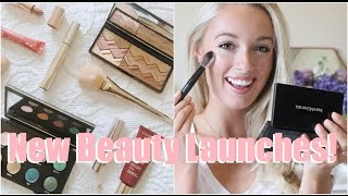 NEW IN BEAUTY & FIRST IMPRESSIONS   |   Fashion Mumblr
