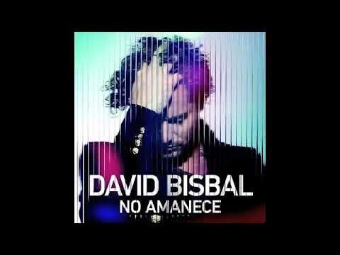 David Bisbal Featuring Karlos Rosé - No Amanece (Bachata Remix) Audio Video   -