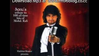download lagu Likhe Jo Khat Tujhe gratis