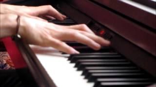 All time high - Rita Coolidge (Bo Film James Bond piano solo)