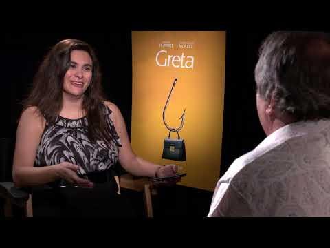 Neil Jordan Interview: Greta