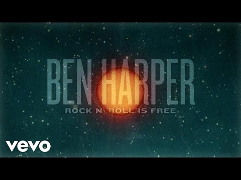Ben Harper - Rock N' Roll Is Free