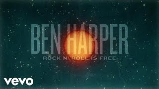 Watch Ben Harper Rock N Roll Is Free video