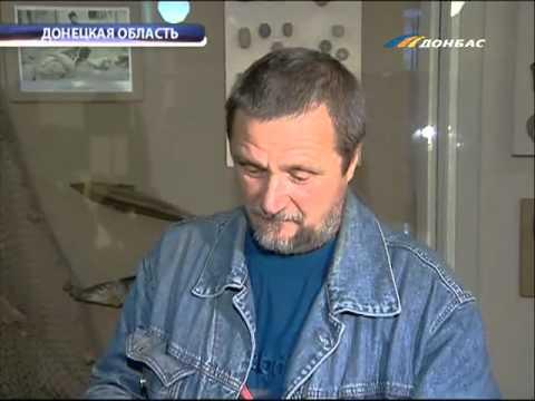 ТК Донбасс - Найден уникальный клад-сокровища!